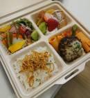 お弁当イメージ写真