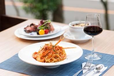 イタリアンレストラン~アンジュ~